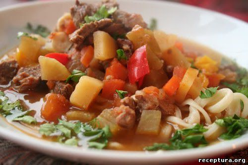Что может предложить крымская кухня